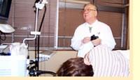 NBI内視鏡について/山科区 内科 がん 治療