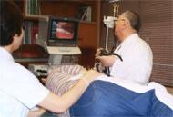 消化管内視鏡検査/山科区 内科 がん 治療