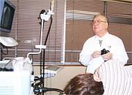 NBI内視鏡とは/山科区 内科 がん 治療